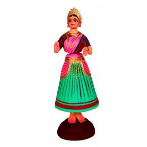Kondapalli Dancing Doll