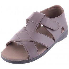 Mens Diabetic Footwear-M11