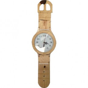 Kondapalli  Wooden Watch